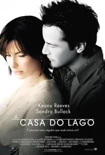A Casa do Lago - Poster / Capa / Cartaz - Oficial 4