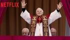 Dois Papas | Teaser oficial | Netflix