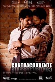 Contra Corrente - Poster / Capa / Cartaz - Oficial 5