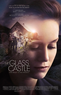 O Castelo de Vidro - Poster / Capa / Cartaz - Oficial 5