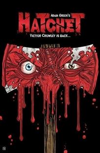 Terror no Pântano - Poster / Capa / Cartaz - Oficial 7