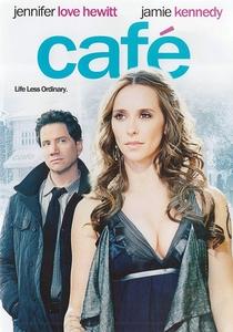 Café Com Amor - Poster / Capa / Cartaz - Oficial 6