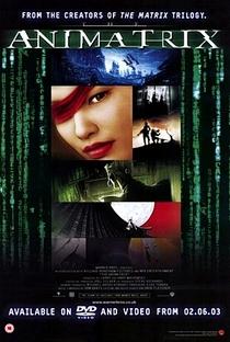 Animatrix - Poster / Capa / Cartaz - Oficial 7