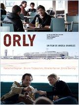 Orly - Poster / Capa / Cartaz - Oficial 2