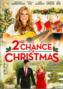 2nd Chance for Christmas - Poster / Capa / Cartaz - Oficial 1