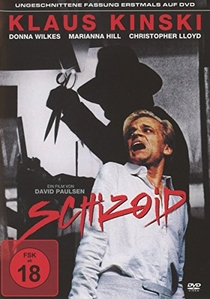 Esquizofrenia - Poster / Capa / Cartaz - Oficial 4