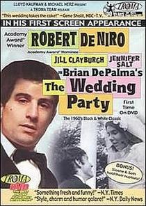 Festa de Casamento - Poster / Capa / Cartaz - Oficial 1