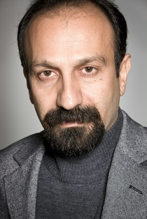 Asghar Farhadi - Poster / Capa / Cartaz - Oficial 2