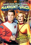 Manhunt in Space (Manhunt in Space)