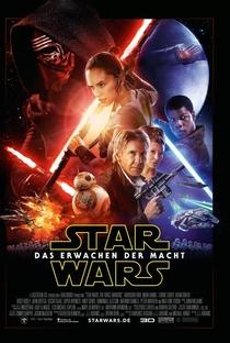 Star Wars, Episódio VII: O Despertar da Força - Poster / Capa / Cartaz - Oficial 27