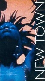 Bryan Ferry: New Town  - Poster / Capa / Cartaz - Oficial 1