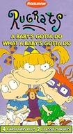 Os Anjinhos - Um Bebê faz aquilo que um Bebê tem que fazer (Rugrats: A Baby's Gotta Do What A Baby's Gotta Do)