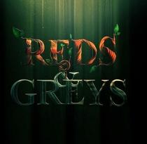 Reds and Grays - Poster / Capa / Cartaz - Oficial 1