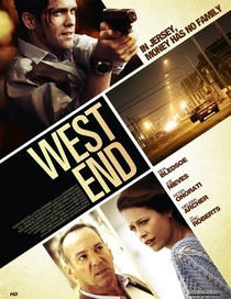 West End - Poster / Capa / Cartaz - Oficial 1