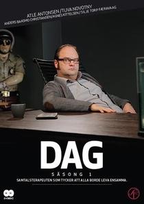Dag (1ª Temporada) - Poster / Capa / Cartaz - Oficial 1