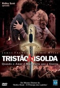 Tristão & Isolda - Poster / Capa / Cartaz - Oficial 2