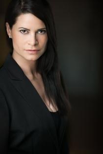 Jacqueline Samuda - Poster / Capa / Cartaz - Oficial 2