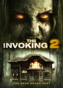 The Invoking 2 - Poster / Capa / Cartaz - Oficial 1