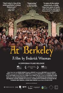 Em Berkeley - Poster / Capa / Cartaz - Oficial 1