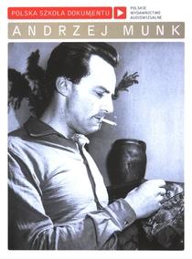 Escola Polonesa de Documentário: Andrzej Munk  - Poster / Capa / Cartaz - Oficial 2