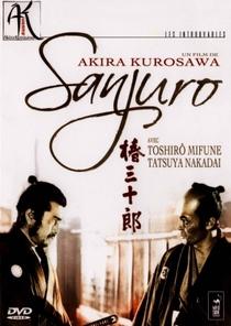 Sanjuro - Poster / Capa / Cartaz - Oficial 6