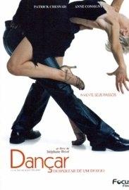 Dançar - Despertar de Um Desejo - Poster / Capa / Cartaz - Oficial 1