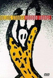 Rolling Stones - Voodoo Lounge - Poster / Capa / Cartaz - Oficial 1