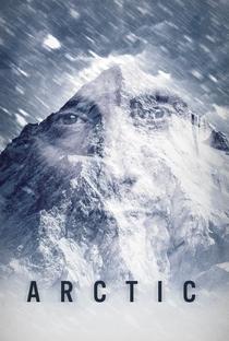 Ártico - Poster / Capa / Cartaz - Oficial 4