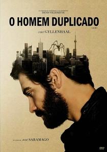 O Homem Duplicado - Poster / Capa / Cartaz - Oficial 9