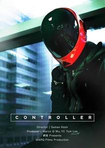 Controller - Poster / Capa / Cartaz - Oficial 1