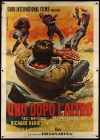 Cada Bala, Uma Morte - Poster / Capa / Cartaz - Oficial 1