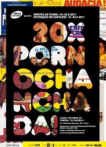 Brasil: Cinema, Sexo e os Generais - Poster / Capa / Cartaz - Oficial 1