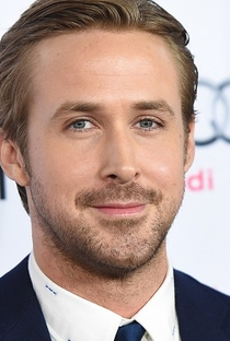Ryan Gosling - Poster / Capa / Cartaz - Oficial 7