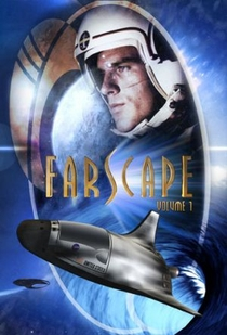 Farscape 1ª Temporada - Poster / Capa / Cartaz - Oficial 2