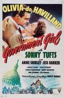 Dez Pequenas para um Homem  (Government Girl)