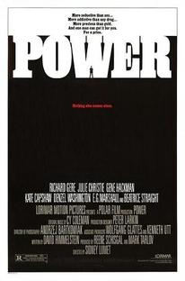 Os Donos do Poder - Poster / Capa / Cartaz - Oficial 2