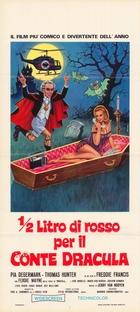 Convenção de Vampiros - Poster / Capa / Cartaz - Oficial 5