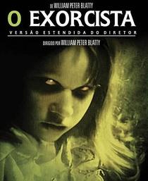 O Exorcista - Poster / Capa / Cartaz - Oficial 4