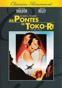 As Pontes de Toko-Ri - Poster / Capa / Cartaz - Oficial 9