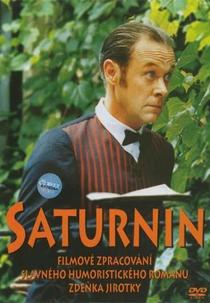 Saturnin - Poster / Capa / Cartaz - Oficial 1