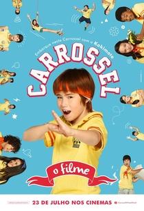 Carrossel - O Filme - Poster / Capa / Cartaz - Oficial 8
