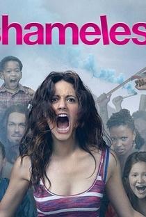 Shameless (US) (5ª Temporada) - Poster / Capa / Cartaz - Oficial 2