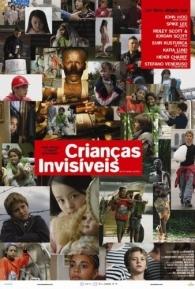Crianças Invisíveis - Poster / Capa / Cartaz - Oficial 1