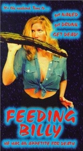 Feeding Billy - Poster / Capa / Cartaz - Oficial 1