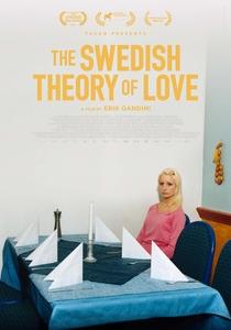 A Teoria Sueca do Amor - Poster / Capa / Cartaz - Oficial 1