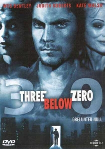 Three Below Zero - Poster / Capa / Cartaz - Oficial 1