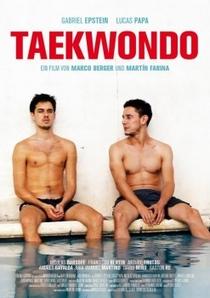 Taekwondo - Poster / Capa / Cartaz - Oficial 2