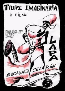Trupe Imaginária – O filme - Poster / Capa / Cartaz - Oficial 1