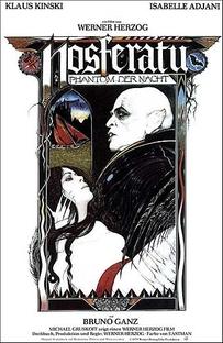 Nosferatu - O Vampiro da Noite - Poster / Capa / Cartaz - Oficial 2