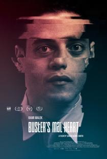 Buster's Mal Heart - Poster / Capa / Cartaz - Oficial 3